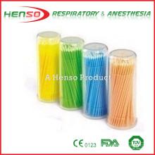 Micro cepillos médicos HENSO