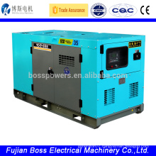 Silent type lovol 34KW 1800RPM generator electricity