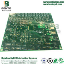 High Precision Multilayer PCB Montage Proces