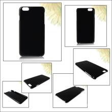 Nouveau cas en gros de téléphone portable de PC pour l'iPhone 6, sublimation 3D pour le cas iPhone6
