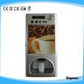 Sc-8602 Hotel / Oficina Máquina expendedora de café caliente en caliente de autoservicio