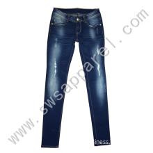 Fashion Ladies Jeans / Femal Jeans / Women Jeans