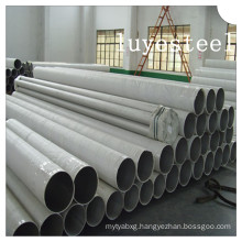 Inconel Alloy X-750 Nickel Tube Stainless Steel Pipe En 2.4669