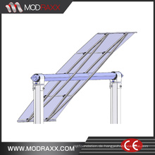 Ground Solar Mouting Structure Boden Solar Mouting System (SY0362)