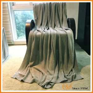 Rib Seeds Blanket for Home and Garden