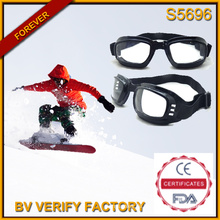 S5696 Neueste gestarteten Ski Schutzbrille produziert in Zhejiang