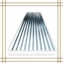 3005 H24 corrugated aluminium sheet for the roof and curtain wall