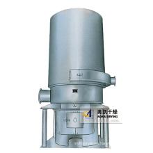 Serie Rly Carbón Combustible Horno de aire caliente