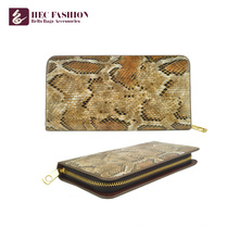 HEC dernière conception dames téléphone portable portefeuille en cuir PU bourses pour les femmes