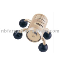 Mini massager portátil do corpo