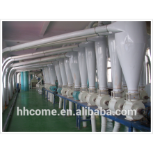 High Efficiency Corn Starch Making Machine/Corn Starch Processing Line