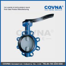 OEM manufacturer butterfly valve