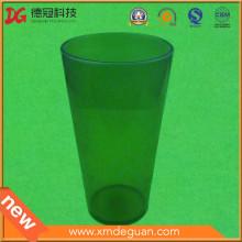 Пищевой сорт PS Цветной стакан для питьевой воды