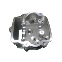 A maquinaria do OEM forjada de alumínio morre cabeça de cilindro da motocicleta da carcaça