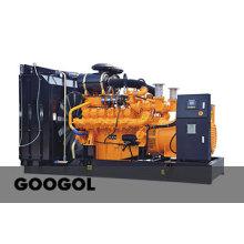 Généreuse de générateur de moteur de puissance Marine Googol