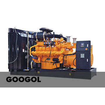 Marine Power Googol Motor Generator Genset