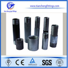 Stainless Steel Seamless Pipe Nipples