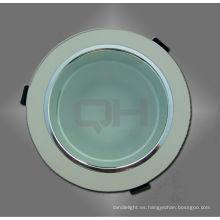 Blanco / cálido blanco LED Downlight 18W para vivienda de alta calidad