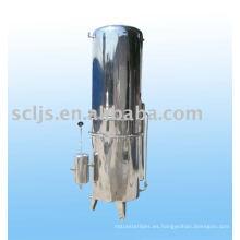 Máquina de destilación doble GJZZ-300
