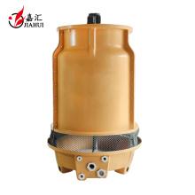 Chine mini tour de refroidissement à l'eau professionnelle pour machine de moulage par injection