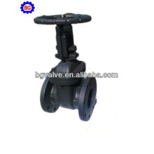 JIS-10K Non-rising stem cast iron gate valve