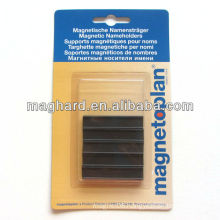 Manetic Name Holders/ Magnetic Label Holders