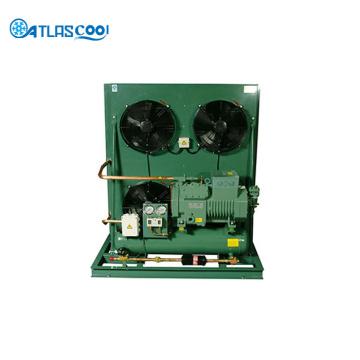 Unités de condensation extérieures refroidies à l'air Bitzer