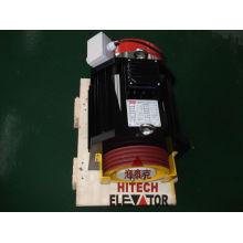 Aufzug Gearless Traktionsmaschine / Motor für zu Hause