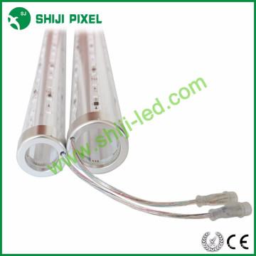 La vivienda de aluminio de la diversión llevó la barra ligera LED que encendía la barra del palillo del LED