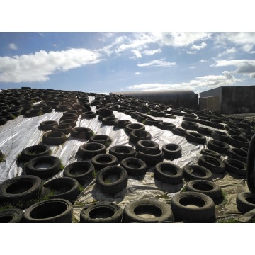 2 Year UV Stability Silage Cover