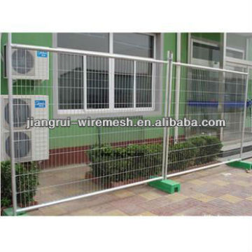 China Temporary Fence/Crowd Control Barrier/Traffic Barrier