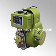 12HP Air-Cooled Diesel Engine Luxury Type (HR188FAE)