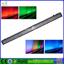 Более дешевый 320x10mm RGB LED DJ бар светодиодный мега бар светодиодный световой бар