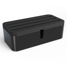 ORICO Aufbewahrungsbox Organizer zum Abdecken und Ausblenden von Tischladegerät (PB1028)