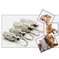 Prevent lost Pet ID Tag
