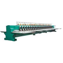 Super Multi Heads Flat Embroidery Machine