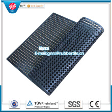 Anti-Slip Floor Mat Anti Fatigue Rubber Kitchen Mat Anti-Slip Rubber Bathroom Rubber Mat