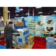 Procurando o negociante da máquina da marcação do laser durante todo o mundo