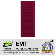 High Quality Hotel Doors (EMT-HD05)