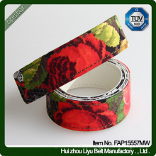 Women Belt Printed for Lady Female Jeans Casual Wide Cintos Ceinture 2016 Fashion