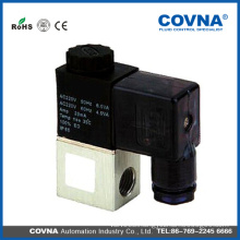 Mini 2way water solenoid valve factory direct made solenoid valve
