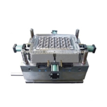 Professional Design Customized Box Plastic Injection Basket Mould