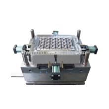 Профессиональная Конструкция Подгонянная Коробка Корзины, Пластичная Прессформа Впрыски