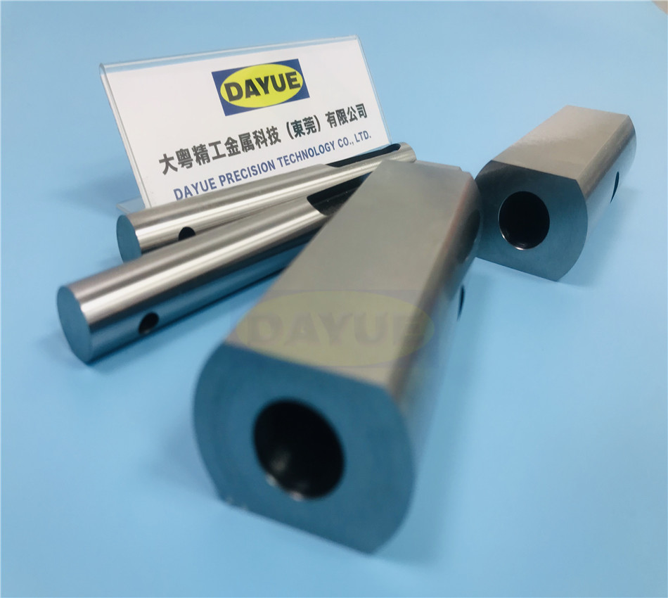Customized Precision Parts High Quality Cnc Machine Part