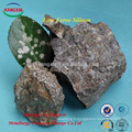 Ferro Silicon Alloy / Silicium Ferro Factory Supply Toutes les caractéristiques Satisfait
