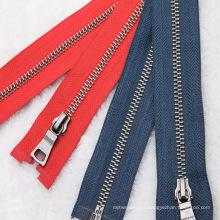 3# 4# 5# 7# 8# Wholesale Open-End Invisible Zipper
