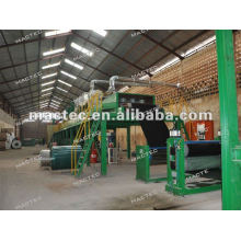 Aluminium Coil Color Coating Line