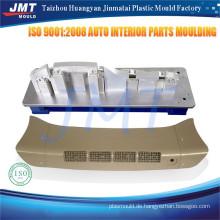 3D-Design OEM/ODM Autoteile grill Kunststoff-Spritzguss