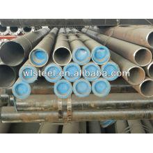 ASTMA53/A106/API5L G.B schedule 40 carbon steel pipe