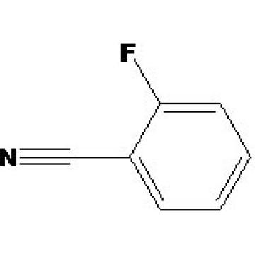 2-Fluorobenzonitrile CAS No. 394-47-8
